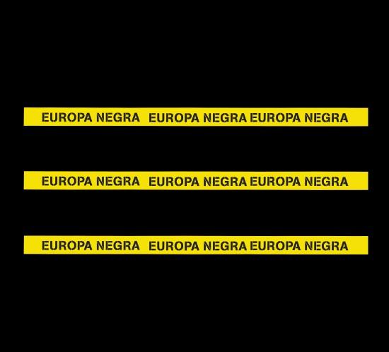 europa negra bandas